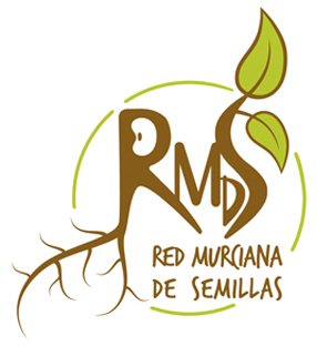 Red Murciana de Semillas logo